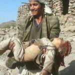 Im Jemen läuft eine Katastrophe ab, die Saudi-Arabien mitzuverantworten hat