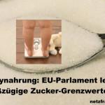 Babynahrung: EU-Parlament lehnt großzügige Zucker-Grenzwerte ab