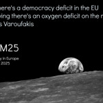 DiEM25 – Manifest von Democracy in Europe Movement 2025