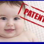 Kinder nach Maß – schon lange kein Problem mehr – sogar Patente gibt es