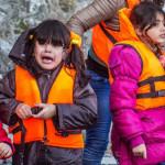 Kinder auf der Flucht – vermisst,verschleppt, ausgebeutet und missbraucht