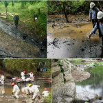 Videos – Drei Ölkatastrophen in nur wenigen Tagen in Peru – 20 indigene Gemeinden sind betroffen