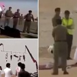 Saudi Arabia Uncovered: TV-Doku zeigt die Brutalität einer Welt, in der Frauen auf der Straße geköpft werden – Documentary shows brutality of world where women are beheaded in street