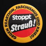 Stopp Strauß