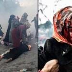 Weltfrauentag Türkei: Mit Tränengas und Gummigeschossen gegen Frauen-Demo