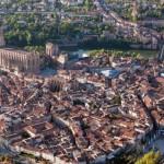 ALBI: Die erste Stadt Frankreichs - Selbstversorgung mit Lebensmitteln