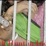 Grausame Hexenverfolgung in Indien – Inderinnen wegen Hexerei bestialisch getötet