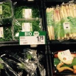 REWE: Befreie Bio Lebensmittel von unnötiger Plastikverpackung