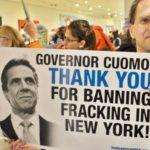 Gasland 2.Teil – New York verbietet Fracking wegen Risiken! Familie in Texas erhält 3 Millionen $ Entschädigung!