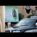 """IS-Hochburg Raqqa – Frauen, die aus dem IS-""""Kalifat"""" geflüchtet sind, und neues Video – heimlich gefilmt – zeigt grausamen Alltag – Inside Raqqa:  Women's secret films from within closed city of ISIS"""