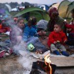 """Zeugenberichte aus Idomeni: """"Was hier abgeht, ist kaum in Worte zu fassen."""" – Rettet die vergessenen Kinder von Idomeni: """"Wir sterben hier genauso wie in Syrien, nur langsamer."""""""
