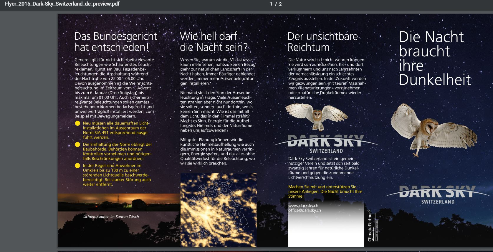 http://www.darksky.ch/fileadmin/dss/assets/dokumente/flyers/Flyer_2015_Dark-Sky_Switzerland_de_preview.pdf