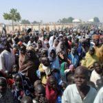 Rettung von 11 595 Geiseln aus den Fängen von Boko Haram