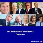 BILDERBERG MEETING DRESDEN – Informationen zu den Teilnehmern und der Konferenz