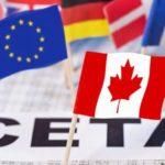 """""""Leaked Memo"""" zum Freihandelsabkommen! Warum bis TTIP warten –  CETA ist bereits fertig – hier der Vertrag EU-Kanada (1598 Seiten)"""