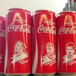 Die EM2016 als Werbeveranstaltung! Wenn der Ball rollt, steigt der Umsatz von Coca Cola und damit auch das Risiko, krank zu werden