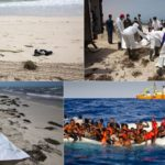 Flüchtlingskrise – Leichen säumen Libyens Küste und gerettete Flüchtlinge sterben in Libyen an Misshandlungen