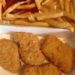 Chicken McNuggets …und macht dumm