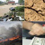Wahnsinn – Aus Profitgier wetten mit Wasser, Gesundheit, Wald und Land – nun auch gegen Naturkatastrophen!