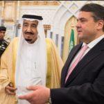 Wer bezahlt die Waffenexporte für Saudi Arabien? Die Saudis sind pleite!