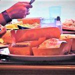 Studie: Viel Fett und Zucker lassen das Hirn schrumpfen