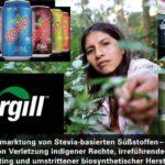 Unglaublich! Patent auf Stevia! Coca Cola, Cargill oder Pepsi hoffen auf ein Milliardengeschäft, die EU mischt mit – das Volk der Guaraní  geht leer aus!