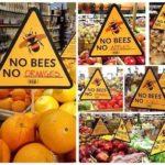 Zum Schutz der Bienen – Neue Beschränkungen für Pestizide in Quebec! Quebec places new restrictions on pesticides in bid to protect honeybees
