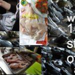 Wie eklig – lebendiges Froschsushi – Kaltgetränk aus Froscheileiter