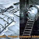 Eisschmelze legt Atommüll aus dem Kalten Krieg frei – Camp Century & Project Iceworm könnten Grönland verseuchen