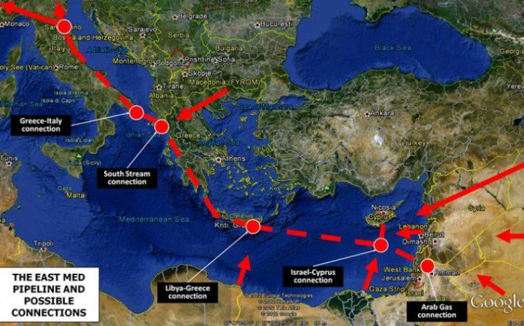 Orte, an denen die Vorfälle aufgetreten. Karte: Der Intercept
