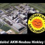Die spinnen, die Briten! Das umstrittene britische Atomkraftwerk wird gebaut – doch auch andere Länder setzen auf neue AKWs
