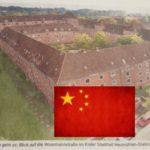 Werden wir eine chinesische Kolonie?