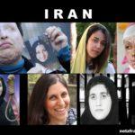 Wenn Profit vor Menschenrechten...Iran: Hinrichtungen an der Tagesordnung - auch Frauen und Kinder - Frauen sind Opfer von schwersten Menschenrechtsverletzungen