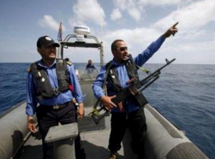 Libyan Patrols
