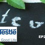 Unglaublich! Nestlé und das Patent auf Schwarzkümmel nun auch Patent auf Stevia!