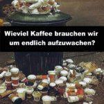 """Ein wahnsinnig hoher Preis: """"Coffee to go"""" - Das Jahrhundert der """"Ex-und-Hopp""""-Mentalität, nicht ohne Folgen!"""