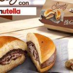 """Fett trifft auf Zucker – Fastfoodkette McDonald's und Süßwarenhersteller Ferrero mit dem """"Nutella Burger"""""""