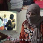 Zwangs- und Kinderheirat - Der Terror hat einen Namen - sie entführen Frauen und Kinder und versklaven sie auf grausame Weise