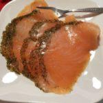 Richtig ekelhaft!  Essen Sie noch Lachs? Das sollten Sie sich gut überlegen - wir sagen Ihnen warum!