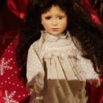 Eine besondere Weihnachtsgeschichte - Die Puppe
