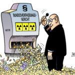 Unfassbar - das wird teuer! AKW-Betreibern steht Entschädigung für Atomausstieg zu