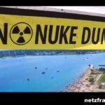 Atommüll – Trinkwasser von 40 Millionen Kanadiern und Amerikanern gefährdet! Nuclear Waste are Killing Us – Ontario Power Generation stands by plan to bury nuclear waste near Lake Huron