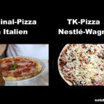 """Halte du sie dumm… Gibt des demnächst bei McDonald's den """"Papst-Franziskus-Burger""""? Pizza von Nestlé-Wagner Deutschlands liebstes Kind!"""