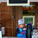 Diese Geschichte sollten Sie lesen! Der kleine 6-jährige Matthew McDonnell - und doch so groß! - Boy with cancer raises money with hot cocoa stand to help other kids with cancer