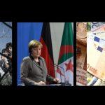 Algerien- zwischen Wirtschaft und Flüchtlingskrise - Deutschland schickt nicht nur Rüstungsgüter nach Algerien, sondern baut auch drittgrößte Moschee der Welt