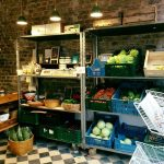 THE GOOD FOOD - Zahle, was es Dir wert ist - Deutschlands erster 'Reste'-Supermarkt