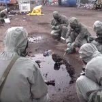 Tickende Zeitbombe - Das verschmutzte Erbe Chinas