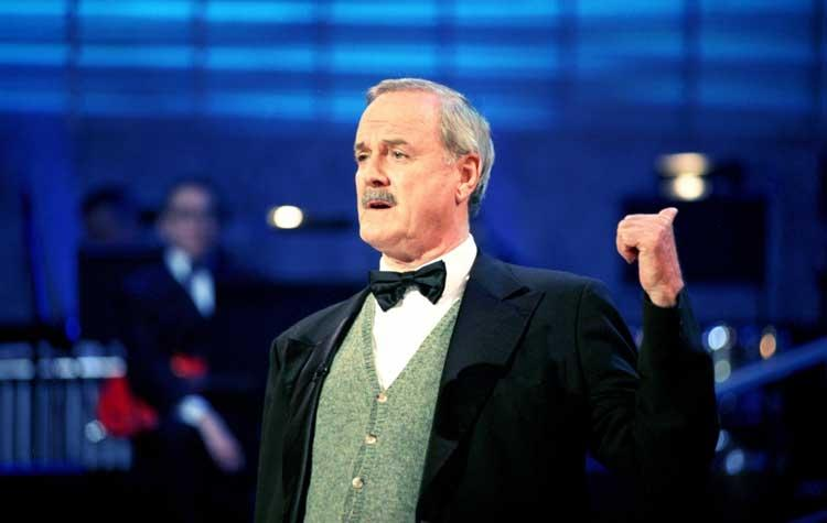 Brief an die USA von John Cleese - A letter to the US from ...