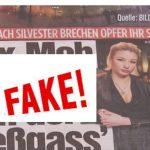 """Ein Fall, der zeigt, wie """"Fake News"""" entstehen und zwar von BILD! Wie sich Medien hinter Stiftungen verstecken!"""