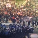 In Rumänien sind über 150.000 Menschen in Bukarest und 300.000 gegen eine korrupte Regierung landesweit auf den Straßen